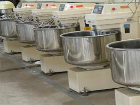 Haidier Food Machinery Co Ltd Ourbakery Equipments Are